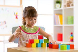 Çocuk Merkezli Oyun Terapisi